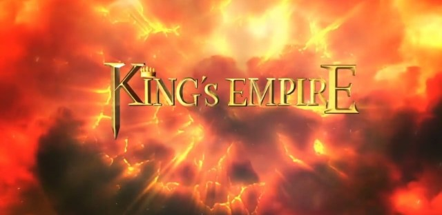 Kings Empire MOD APK