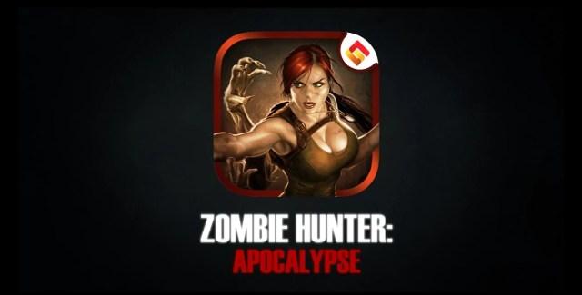 Zombie Hunter MOD APK