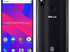 BLU Advance A6 2018