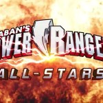 Power Rangers All Stars MOD APK