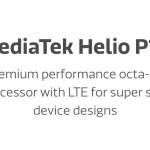 MediaTek Helio P10 MT6755
