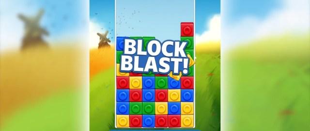 BRIX Block Blast MOD APK