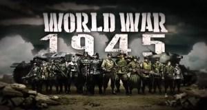 World War 1945 MOD APK