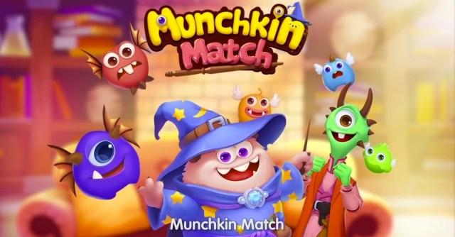 Munchkin Match MOD APK