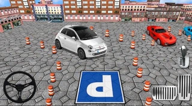 Advance Car Parking MOD APK