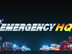 Emergency HQ MOD APK