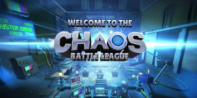 Chaos Battle League MOD APK