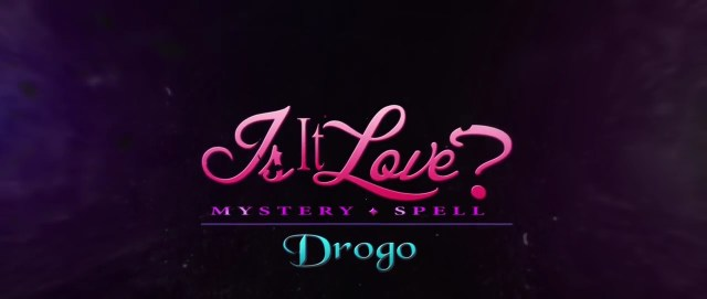 Is-It Love Drogo MOD APK