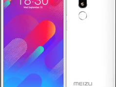 Meizu M8 Lite Standard Edition