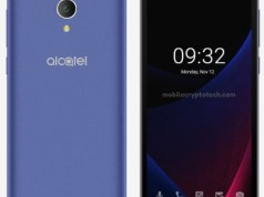 Alcatel 1X Evolve