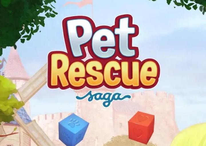 pet rescue saga mod download