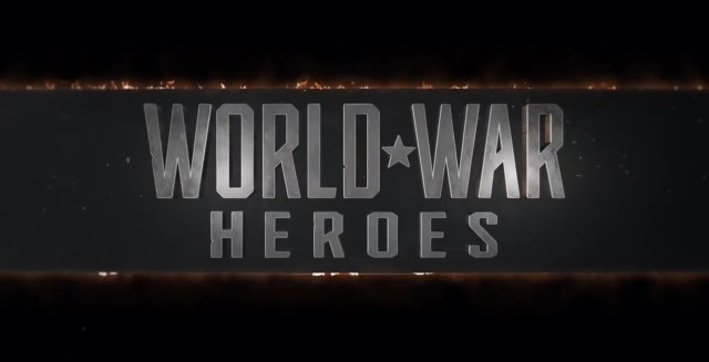 World War Heroes MOD APK