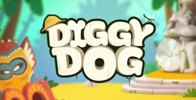 My Diggy Dog MOD APK