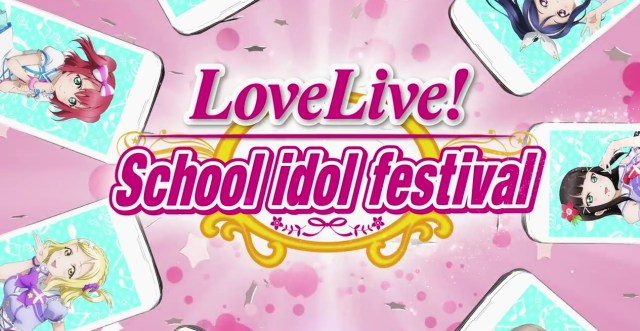 Love Live: School Idol Festival MOD APK