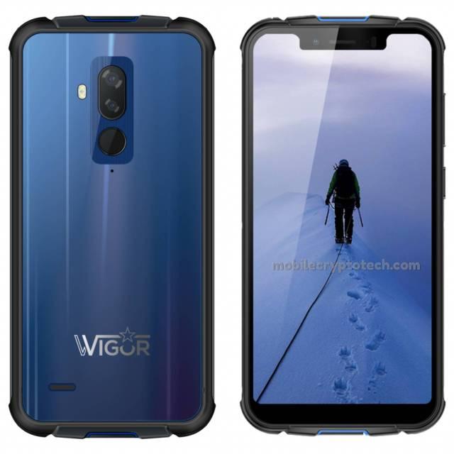 Wigor V5