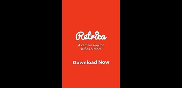 download retrica pro latest version