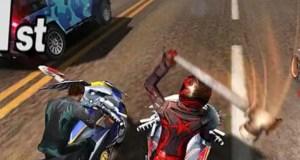 Fury Rider MOD APK