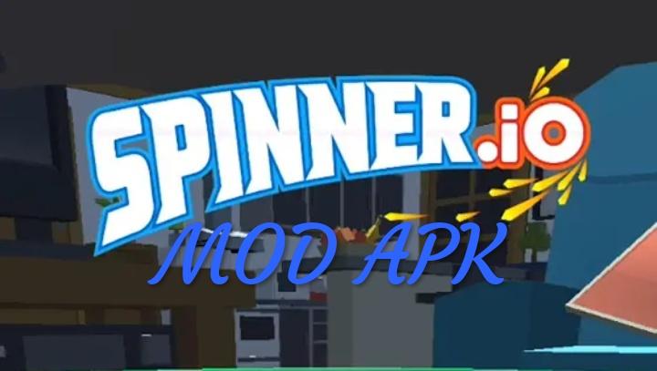 Spinner.io MOD APK