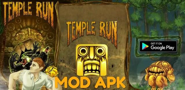 Temple Run MOD APK