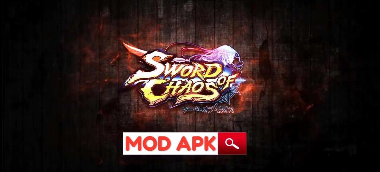 Sword Of Chaos MOD APK