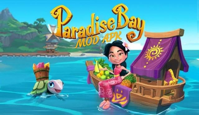 Paradise Bay MOD APK