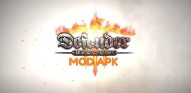 Defender 3 MOD APK