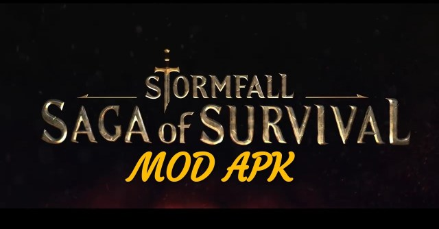 Stormfall: Saga of Survival MOD APK