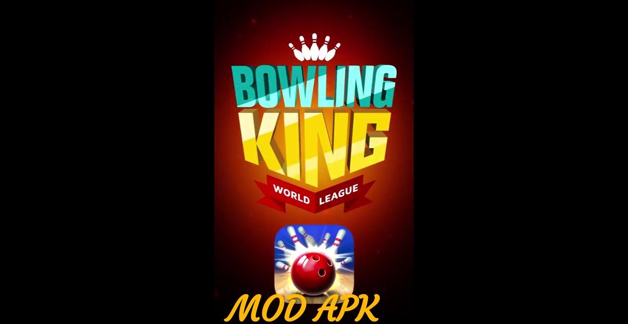 Bowling King MOD APK