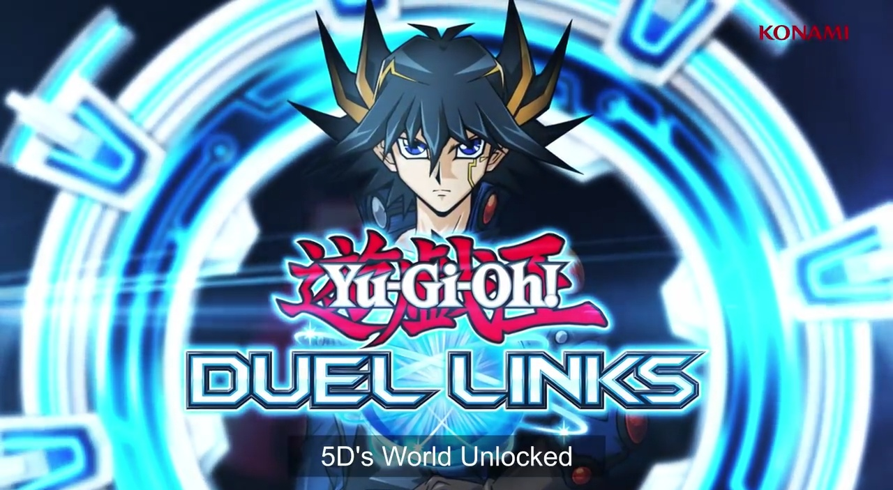Yu-Gi-Oh Duel Links MOD APK Hack Unlimited Gems, Money