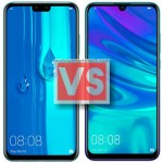 Huawei Y9 2019 Vs P smart 2019