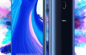 Lava R3 Prime