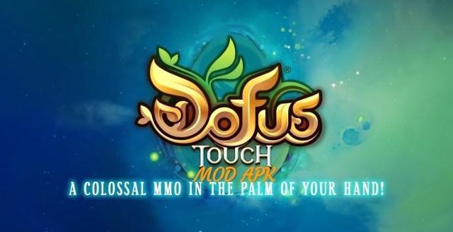 DOFUS Touch MOD APK
