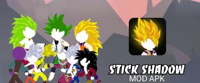 Stick Shadow: War Fight MOD APK