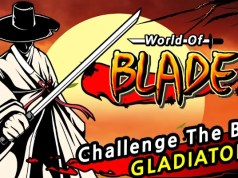 World Of Blade: Zombie Slasher MOD APK