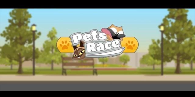 Pets Race MOD APK
