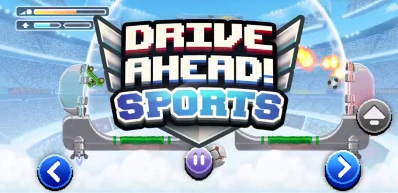 Drive Ahead: Sports MOD APK