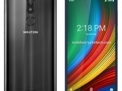 Walton Primo R5 Plus
