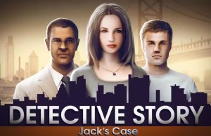 Detective Story: Jack's Case MOD APK