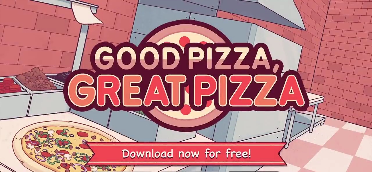 Good Pizza, Great Pizza MOD APK Hack Unlimited Money