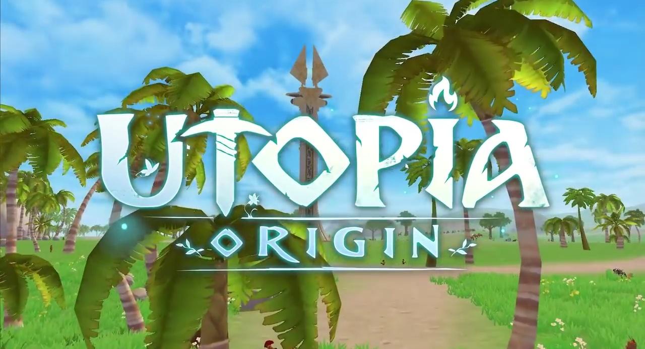 Utopia: Origin MOD APK
