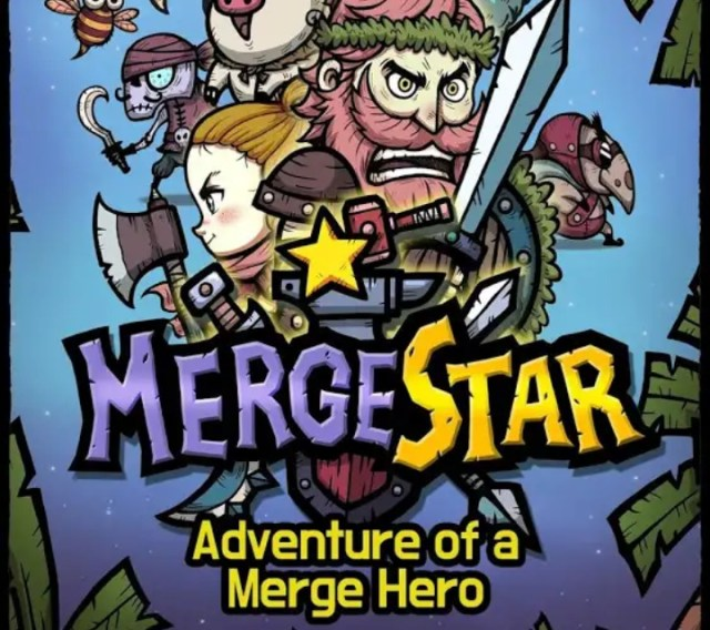 Merge Star MOD APK