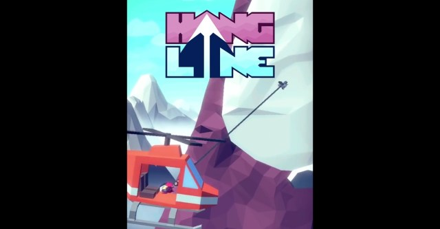 Hang Line: Mountain Climber MOD APK
