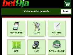 how to change to Bet9ja Old Mobile