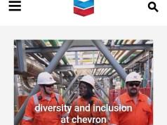 Chevron Corporation Customer Service Number
