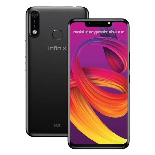 Infinix Hot 7 Lite