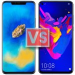 Huawei Mate 20 Pro Vs Honor View 20