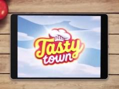Tasty Town MOD APK