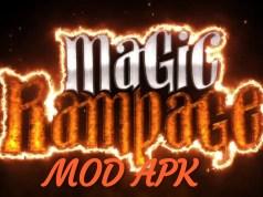 Magic Rampage MOD APK