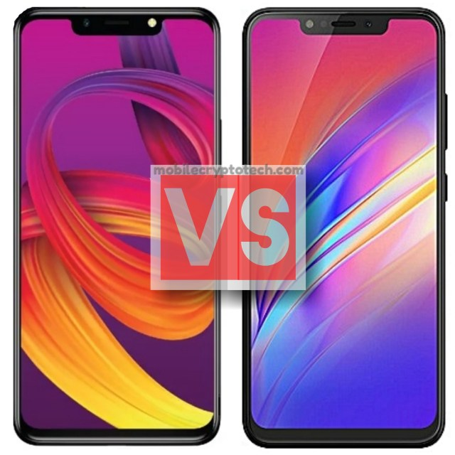 Infinix Hot 7 Vs Hot 6X