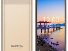 Oukitel C10 Pro